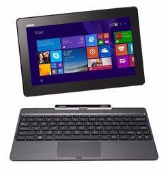 Asus T100 Book 10.1 2-in-1 Laptop 2GB 32GB Windows 8.1 (T100TAF-B1-MS)