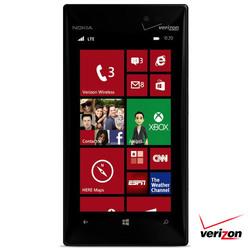 Nokia Lumia 928 32GB No-Contract Smartphone for Verizon Wireless - White