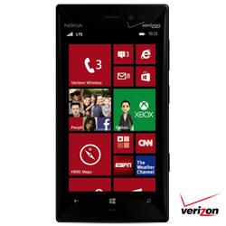 Nokia Lumia 928 32GB No-Contract Smartphone for Verizon Wireless  - Black