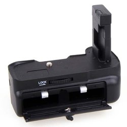 Neewer Vertical Battery Grip Holder for Nikon D3100 SLR Digital Camera